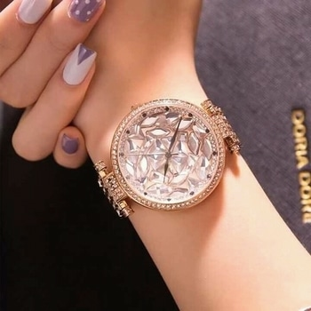 beautiful watch collections