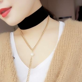 Golden chain &  Black velvet Choker necklace  #choker #onlineshopping #shopping #lifestyle #indianfashion #outfit #trendalert #lookbook #women #lehenga #model #ethnic #collar #golden #antique #onlineshopping #shopping #lifestyle #indianfashion #outfit #trendalert #lookbook #women #lehenga #model #ethnic #collar #golden #antique #onlineshopping #shopping #lifestyle #indianfashion #outfit #trendalert #lookbook #women #lehenga #model #ethnic #collar #bloggerstyle #bloggerlove #bloggerdiaries #india #shoppingtips #classy #ladies #lady #wired #adjustable #large #breast #medium #small #teen #women #lady #black #night #sleep #party #sexyblack #black #red #classy #sexy #high #profile #party #wear #black #red #classy
