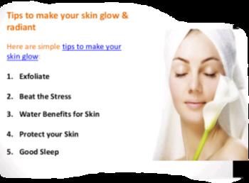 summer #skincare  care tips  #Roposo #SoRoposo