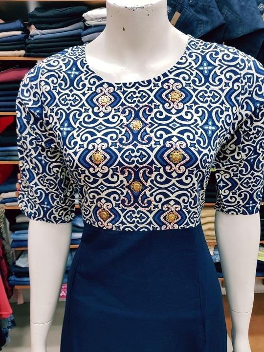 *Modal long gown cum indowestrn kurti.  Size in mustard l. Xl. Xxl..  And in navy.. M.. L. Xl. Xxl.  Disc pricde 899 +$*