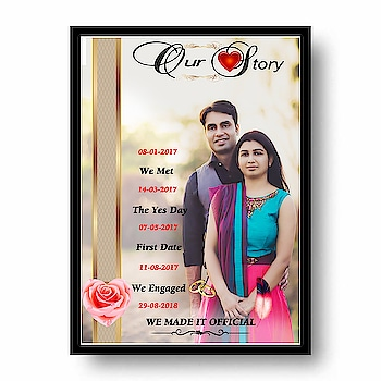 LOVE STORY CARD😘🎁 ❣️😍 Need Pics & NAME AND DETAILS Soft  Copy and Hard Copy Both Available ❣️❣️❣️❣️ Direct Message For Order @photo_art_store @gifts_shopping_time  @gift_online_store  @personalized_magazine Special🎁🎁🎁🎁🎁😘 😍SPECIAL PERSON😍 Keep Ordering😍😍 Birthday Couple Friendship Family Anniversary 😍😍 😍 DM for Order . #surprises#specialgift#happybirthday#birthdaygift #birthdaygifts#customisedgifts#uniquegifts #giftsforher#giftsforhim#giftsforcouple #personalisedcards#greetingcards#mosaicstories#colorful#memories#moments#friends#birthday#anniversary #weddings#gifts#customized#personalized  #photo_art_store #gifts_shopping_time  #gift_online_store  #personalized_magazine