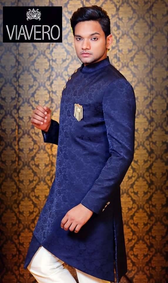 Viavero men's Wear  #sumanroy  #fashion #model #imabhishekv #viaveromenswear #modellifestyle #wddingstyle #wedding-dress #dressing #delhi #up #indian #actorslife #wear #western-dress #westernwear #abhilooks #viavero #2019 #dress2019 #groomwear #attitude #blue #mumbai #designer-wear #awesomedress #photoshoot #dressing