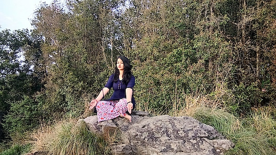 #yogini #photoshoot #naturelover #lovenature