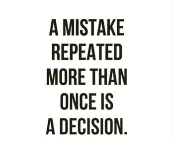 mistake .....decision ...srsly ..... true😭😭😭😭😭😭😭😭😭😭 the dm fuck truth of life..... the most  .... .. . . . # Bhai ..v.( kutta ,kamina ,Haram,chutiya, lcr,bc,mc,....etc)