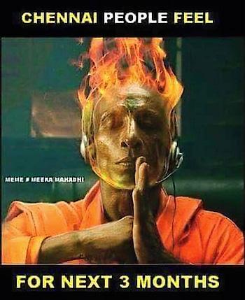 #tamilnadu #chennai #climate #hot #mottarajandran