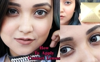 Hèy mates ❤ Video on How Apply Contact Lenses is up in my #YoutubeChannel ( Link in my Insta bio: Amajesticmind)  If you ppl love my effort then please #SUBSCRIBE to my Channel 😗 #amajesticmind #contactlenses #youtuber #beautyblogger #indianbeautyblogger #indianyoutuber #kolkatablogger #kolkatayoutuber #kolkata