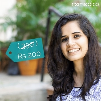 Wanna get beautiful skin? Now get Rs 150 off on your consultation with Remedico!Click the link in the bio to use the offer.  #Remedico #dermatologist #bbloggers #healthtips #skin #beauty #beautifulskin #darkcircles #beautifuleyes  #treatment #healthyskin #skingoals #beautyblogger #digitalclinic #skincareroutine #skincare #wellnessblog #eyes #f4f #glowingskin #reverseaging #skinproblems #agedefying #anewyou #healthyskincare #clearskin #smoothskin #healthandbeauty #antiaging