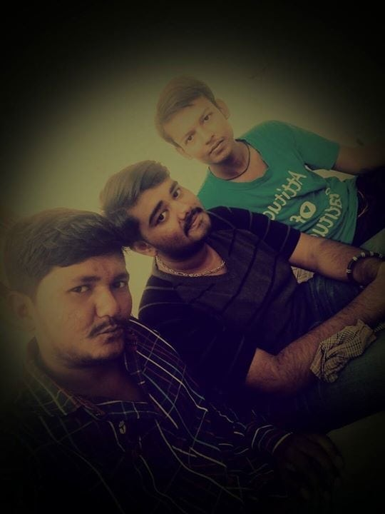 #My_Best #Friends  #Royal_King #Darbar #Jhalavad