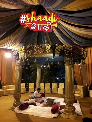 #shaadishaadi