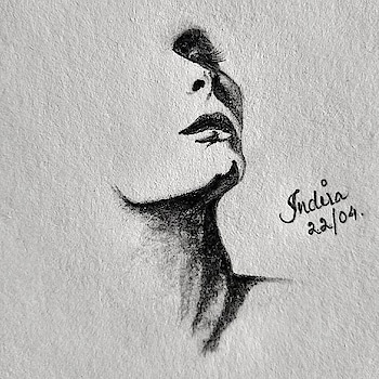 #sketch #featurethis #love #drawing #roposogal #creative #artist ❤️