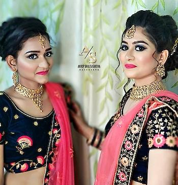 Bridesmaids 💞  Makeup - @sugandhaarora13 #makeupbysugandhaarora   Anoop Sir & Sugandha Makeovers   Call : 9311499676, 9212086600, 9811389442  #makeupartist #makeupparty #makeupartist #makeupartistsworldwide #bridalmakeup #makeuptutorial  @wedmegood @wed.book @weddingz.in @wedzo.in @wedwise @weddingwire @wedabout @weddingwireindia @weddingsutra @witty_wedding @shadimandap
