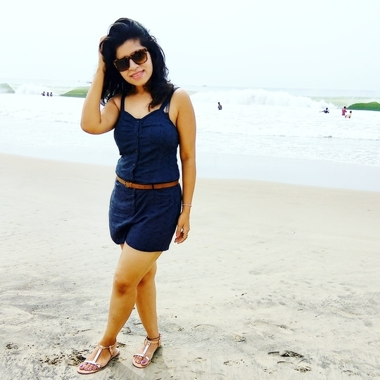 #beachday #outing #outfitofthedays #jumpsuitlook