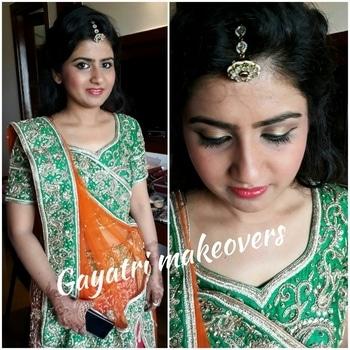#freelancermakeupartist #makeupartistindia  #udaipur #bridalmakeupartistindia