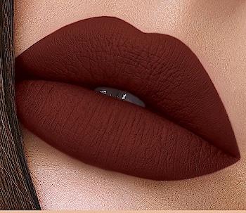 lips so beautiful....words still unknown! #lipshades #colourofthemonth #artofmakeup #poutylips #lipstickaddict #pout-shout #darklips #shades #perfect #smile #lipsticklovermatte #lovedose #lipsoftheday #weekdayvibes #weekdayfashion #woman-fashion #ropo-style #roposo-fashiondiaries #roposo-makeupandfashiondiaries #lipstickholic