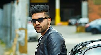 Guru randhawa best singer of music industry