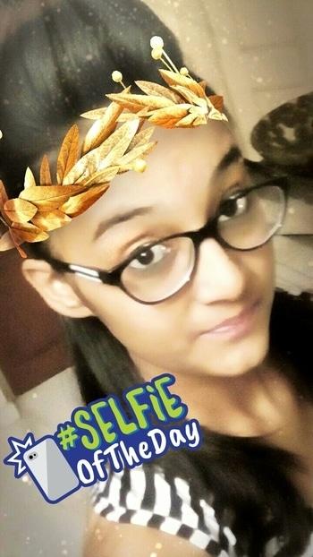 #MyFirstPost #SoRoposo #selfieoftheday