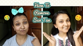 Hey lovelies ❤ New Video on How to Remove Sun Tan is up in my 📽 #YoutubeChannel 👉 #Link is in my #Instagram Bio: AmajesticMind . #beautyblogger #beautytips #roposo #roposotalks #soroposo #summerhacks #youtuber #youtube #ytcreater #glowyskin #indianyoutuber #stylegirl #glow #skintips #beautifulskin #indianfashionblogger #amajesticmind #blogging  #beinggorgeous #gorgeous  #fashionblogger #vlogger #HowToRemoveSunTan