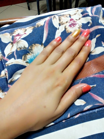 #nails paint#