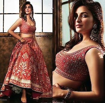 #pareenitichopra #red-hot #ropo-beauty #tvbythepeople #different-is-beautiful -#filmistaan #hotgirlshotter #sexylook