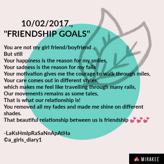 #friendshipgoals #friends #best-friends #relationship #soulfulquotes    #trendingnow   #roposo   #roposotalenthunt   #rangoli   #talenthunt    #healing   #pain   #you   #me   #youinme   #writinglife  #writer   #writeups    #writersofinstagram    #story   #mirakee    #poem  #poetry   #writersofindia   #writersnetwork #poemsofinstagram #wordpower #wordpower #wordporn #poetrycommunity   @qoute for the day #DiArY #AgIrLsDiArY#LaKsHmIpRaSaNnApAtHa @a_girls_diary1