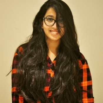 Throwback to my long and wavy hair 🙈😍💁  #throwback #throwbackthursday #goodmorning #goodmorningpost #ootd #hairstyle #wavyhair #longhair #haircare #blogger #fashionblogger #beautyblogger #mumbaiblogger #soroposo #rapunzelhair #majorthrowback #majorthrowbackscenes #roposodaily #lovelonghair #lovemylonghair