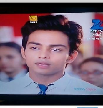 old memories# Sarojini #Zeetv#my performance