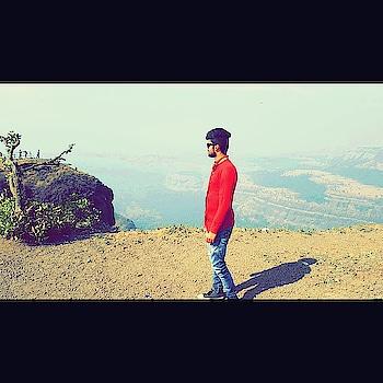 #lonavala  #tigerpoint #perfect  #click #bestoftheday #captured #xd #specialday #viewoftheday #nature #scenes #2017 #last #trip