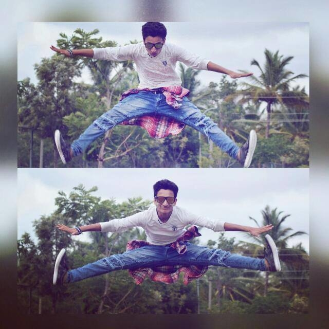 broda#bro #bloodrelation #monkey #ropo-love #ropo-good #ropo-style #featurethis #featurme