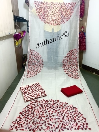 We are manufacturer of Supernet Kotta saree and salwar suits with aari work along with cotton,rayon and chanderi Kurtis..  For order please WhatsApp on 7980321348.... Dispatch same day with more than 259 designs.. Check few pics below...  FOR MORE DETAILS AND UPDATES LIKE Facebook - https://www.facebook.com/Witty-bhaiyas-Online-Store-1915201805393764/  Instagram - I'm on Instagram as @witty_bhaiyas_online_store. Install the app to follow my photos and videos. https://instagram.com/download/?r=5339786160  WHOLE SELLERS AND RESELLERS MOST WELCOME #saree #suit #womensfashion #women #ladies #ladieswear #ladiesfashion #womenwear #trendingfashion #bazaar #fashion  #styles #rops-style #roposo #trendingonroposo