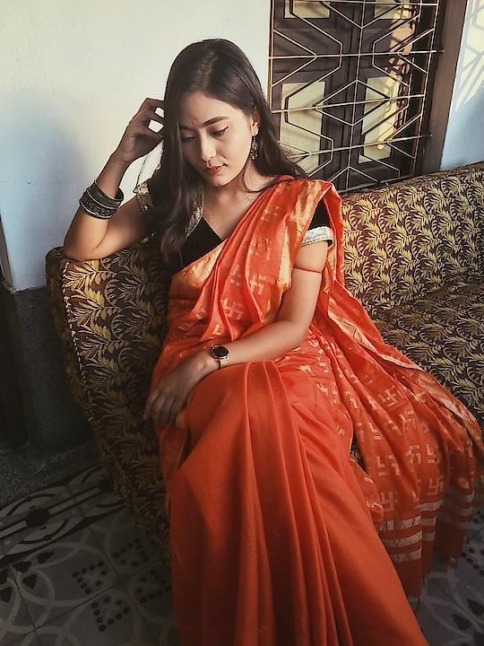Diwali look 💫 #kolkatafashionblogger #fashionbloggerindia