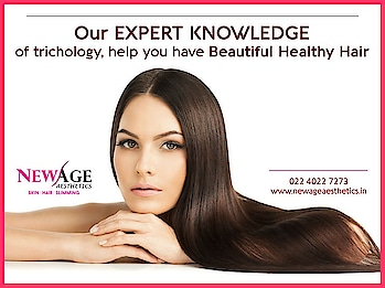 Grow your hair long & strong. Non-surgical treatments for all types of hair fall conditions at NewAge Aesthetics Skin, Hair, Laser, Cosmetic Clinic, Andheri, Mumbai  @ newgeaestgetics.in #newageaestheticsmumbai #hairfall #hairloss #Trichology #hairfalltreatments #hairgrow #hairgrowthtreatments #nonsurgicalskincareclinic #nonsurgicaltreatment #nonsurgicalhairtreatments