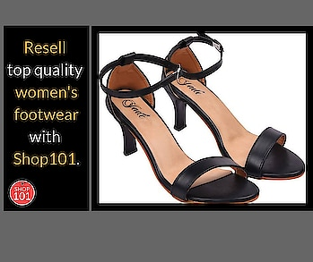 Download: http://bit.ly/2D12b3g  #reseller #resellerswelcome #reselling #sellonline #onlineselling #workfromhome #fashion #thebazaar #women-fashion #women-style #womenfootwear #womensandals #sandals #footwear