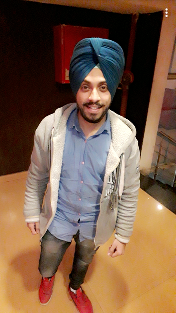 Never too old, never too bad, never too late, never too sick to start from scratch once again😍👌👍  #roposoonair#roposo-style#ropo-love#roposotalenthunt#desi#swagger#amritsar#amritsardiaries#punjabi#singhswag#likeforlikeback#comment4comment#likesforlikesback#shareyourstyle#sharedmystyle#trendlover😍😍😍👌👍💪 #desiswag