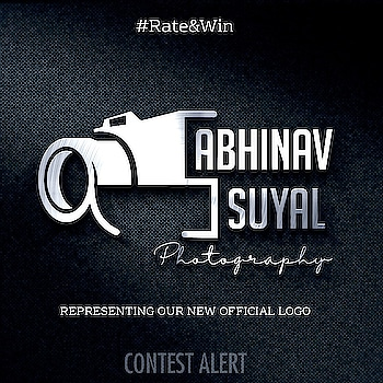 https://m.facebook.com/story.php?story_fbid=1628202010562897&id=486476491402127  Hi...like,share and comment on abhinav Suyal Photogrphy contest post why like this logo... comment two point...and get the chance to Win gift hamper.  #photographs #photography #photographylover #love-photography #weddingphotography #weddingphotographer #preweddingshoot #abhinavsuyalphotography #delhiphotographer #fashionphotography #eventphotographer