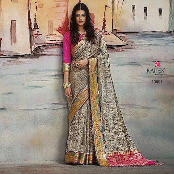 CATLOGUE -Karla Silk (Single Available) Now COD is also Available.😍 Buy Now : http://www.grabandpack.com/grey-colored-beautiful-nylon-printed-silk-branded-saree-karla-silk-gnp001432 Fabric Details - Nylon Silk Print  Contact us/whats app us on : +91 9898133588 or +91 7990485004 📱 🇮🇳 Free shipping only in India  💻Visit Now : www.grabandpack.com 📲For Our Daily Updates Ping us on Whatsapp +91 9898133588 Email Us : grabandpack@gmail.com ✉ Like us on Fb : http://facebook.com/grabandpack 👍 Follow us on instagram : http://instagram.com/grabandpack 👈 #summerwear #silk #saree #kanivaram #south #kerala #chennai #india #printed #discount #embroidered #designersaree #getnow #girlslove #indianwear #traditional #silk #cotton #summer #instastyle #Aura #rajtex #karlasilk #bollywoodstyle #desilove #lovebollywood #specialoffer #grabit #girlslovetoshop