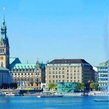 Places in Hamburg Germany..😍 see more on places visit on website imaginationoflife.com #If_u_like_give_your_reviews_and win_prizes_🎁