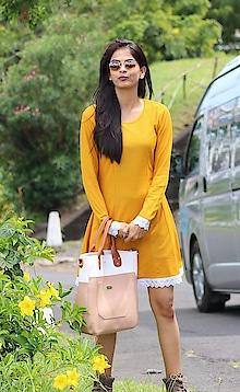 👌 Designer Dress Export Quality  Sku: Isha 05 Length: 32 Size: S, M, L,XL  Price: 699+$ Fabric: Imported ss