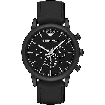 Emporio Armani 👉🏻 For Men 👉🏻 7A Quality 👉🏻 Model - AR1970 *_Powered With 100% Original Japanese Machinery_*❤ 👉🏻 Feature - Working Chronograph, Pure Leather + Silicon Strap, Sub Dials - 24 hour, 30 min & 60 seconds - Chronograph, Dial Case - 46mm, & Free Armani Brand BoX  #emporioarmani #Emporio #armani #armaniwatches #emporioarmaniwatch #watchesofinstagram #watches #watches⌚ #watchesformen #watchtime #watchlover #watchesforsale ##Ahmedabad #surat #rajkot #Gujarat #india #insta #instawatch #like #follow