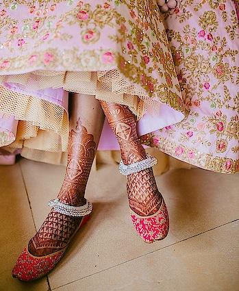 #weddingmehandi #indianbride