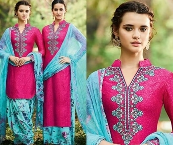 Heer Pink Patiala Suit Online  100% Original Product with High-Quality Fabric Material.  Shipping World Wide, Stitching Available.  See More -https://www.liinara.com/collections/salwar-kameez  #designerdress #salwarkameez #anarkalisuit #anarkali #liinarafashion #straightsuit #salwarsuit #straightsalwarsuit #patialasuit #punjabisuit #fashion #love #ethnicwear #suitwithjacket #follow #instagram #heer #unstitchedsuit