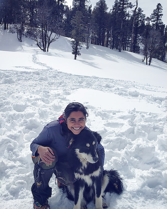 What's Happiness?  Dogs🐶🐾 #dogstagram #dogs #dogsofinstagram #travel #travelblogger #kolkata #kolkatablogger #igers #igdaily #insta #instagood #instamood #instablogger #happiness #himalayas #adventure #snow #photography #picoftheday #roadtrip