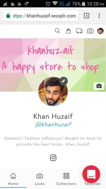 #happystore#wooplr#khanhuzaif  khanhuzaif.wooplr.com