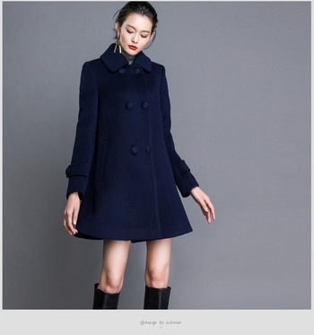 Get this exclusive Navy Cape coat at 1/3rd the original price in our End of season clearance sale! 24 hours shipping and easy returns.  Simply log on to www.iwearmystyle.in! #capes