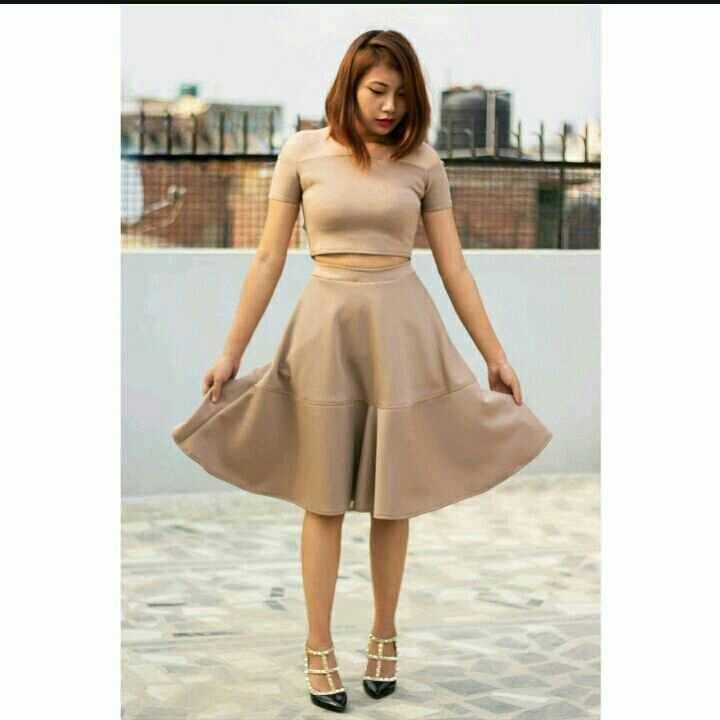 Shop this co-ordinate from Preksha Kothari's Spoylcloset for just ₹2450. #ootding   #spoylapp #closet #co-ordinates #sets(co-ords) #roposo #ootd