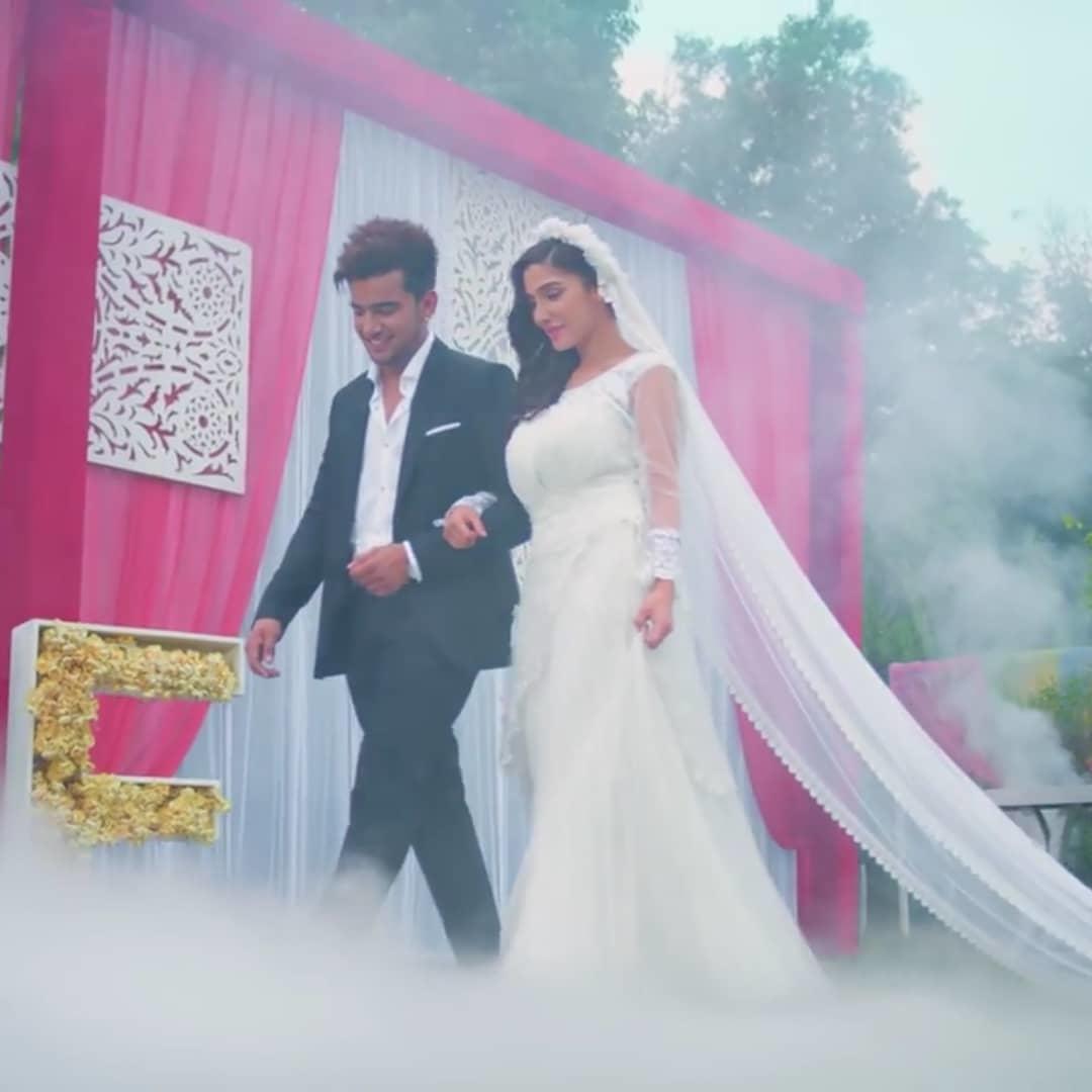 #jassmanak #manakadamunda #parada #wedding-bride