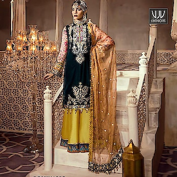 Buy Now @ http://bit.ly/VJV-AANA1922  Fab Green Faux Georgette Embroider Work Pant Style Suit  Fabric- Georgette, Net  Product No 👉 VJV-AANA1922  @ www.vjvfashions.com  #salwarsuit #salwarkameez #punjabisuit #indianwedding #model #bridal #bridalsuit #weddingstyle #occasionwear #sabyasachi #weddingwear #bridesmaids #salwarsuits #anarkalisuit #plazzo #plazzosuit #punjabi #kurat #ethnic #traditional  #designer #desifashion #online #shopping #designer #punjabisuit #vjvfashion #kurti