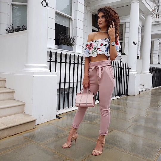 #thinkin' pink 💕 New season styles coming soon to pilotlondon.com. Keep up to date with the latest looks from link in bio👆#PilotLondon #style #fashion #stylecheck #streetstyle #instagood #instalove #new #trendy #clothing #inspo #musthave #styleinspo #lotd #ootd #stylediaries #springsummercollection #mumbai #delhi #india