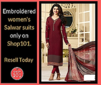 Download: http://bit.ly/2D12b3g  #salwarsuit #salwarsuitonline #womendress #dress #women-fashion #women-style #fashion #thebazaar #sellonline #shop101 #businessman #businesswoman #business #workfromhome
