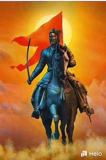 #shivaji_maharaj