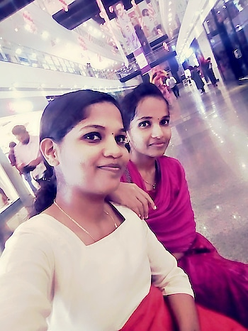 Happy Birthday day to the most favrt girl of my life,😍 Every single memories reminds me the time we spend together😊😊 On ur special day, Let us promise to never be seperated from each others heart despite the distance😇😇😇 You are not only the sweetest sister but also a true friend.👭 I feel blessed to have a sister like you.🙂 The more number of fights 👊we have, the more I end up😜 loving you.🤓Today I'm here to tell you how much I love you, miss you and think🤔 about you every day. #missyoubabe😔😗😙 May this bond keep growing forever. 😊😍😘May you achieve and get, all you ever wish for.👍🤞Wishing you a very Happy Birthday dear little Angel🧚♀  #I🙋♀#Love❤#You👉#To😊 #The☺#Moon🌙&#Back🔙😘😘😘  #Happiness #Soulmate #Sisters #Love #Birthday #life #life 💗 #ropo-love #so-ro-po-so #roposodiaries #roposolike #roposing #ropoindian